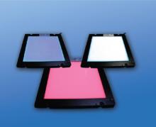 机器视觉网:导光型背光源