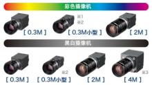 松下图像处理装置0.3M黑白相机 ANPVC1040
